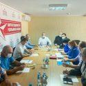Выборы в Народное собрание Гагаузии: Блок коммунистов и социалистов идёт единым списком (ФОТО)