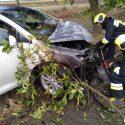 Водитель уснул за рулём: в Тараклии в ДТП пострадал ребёнок