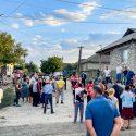 Додон продолжает встречи с жителями Гагаузии (ФОТО)