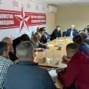 Игорь Додон призвал жителей Гагаузии поддержать 3 октября кандидатов Блока коммунистов и социалистов