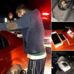 "Сел за руль ""под кайфом"": в Бельцах поймали водителя-наркомана"