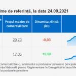 17,05 за литр солярки: новые цены от НАРЭ