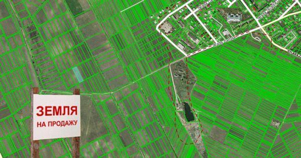 Что происходит с рынком земли в Кишинёве?