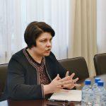 """Гаврилица считает несущественным рост цен на хлеб: """"Всего лишь 50 банов"""""""