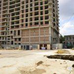 Чебан: Прошу всех подключиться к решению проблем в сфере строительства