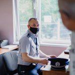 Сотни евро за поддельные документы: четверых молдаван-нарушителей поймали на границе