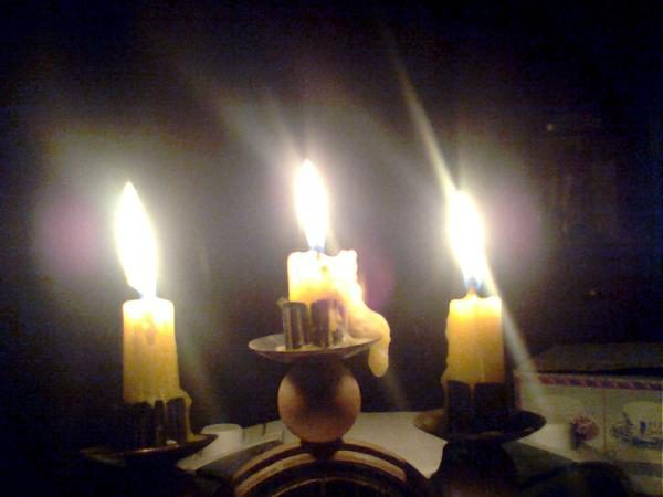 Некоторые жители Буюкан и Рышкановки останутся без электричества