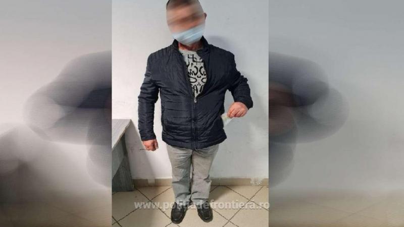 """""""Отец года"""": попавшийся на границе с поддельными правами мужчина обвинил в нарушении свою дочь"""