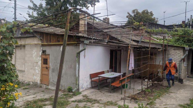Хотел сэкономить: жителя столицы уличили в незаконном подключении к водоснабжению