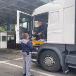 Молдаванин предъявил фальшивый сертификат о вакцинации от коронавируса румынским пограничникам