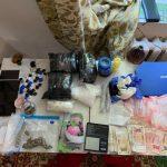 Полиция разоблачила ОПГ: 4 человека задержаны, изъяты наркотики на 5 млн леев