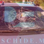 В Каушанах пожилого велосипедиста сбил автомобиль