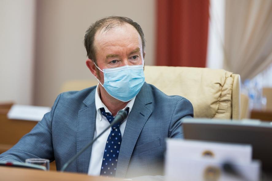 Министр в правительстве Гаврилицы владеет почти двумя сотнями сельхозучастков