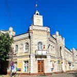 Чебан обратился к центральным властям с просьбой ввести строгие меры при проведении мероприятий