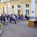 НАЦ провел тренинг для сотрудников примарии Кишинёва