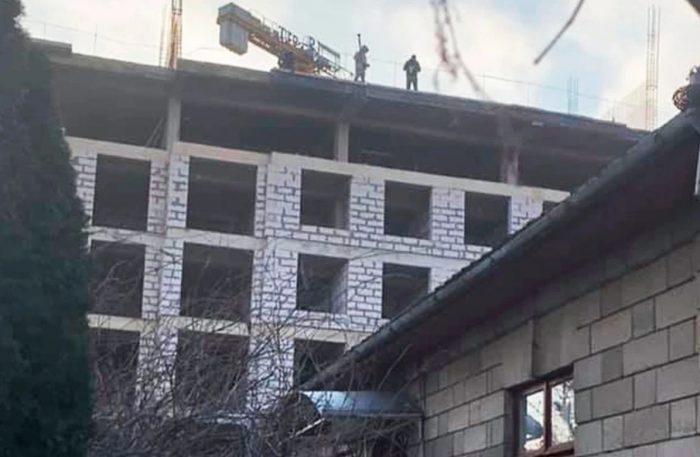 Генпримар: До 2019 года в Кишинёве незаконно приватизировали участки и строили, теперь люди не доверяют