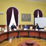 Ион Чебан: Мы увеличим финансирование сферы культуры, Кишинёв должен стать культурной столицей!