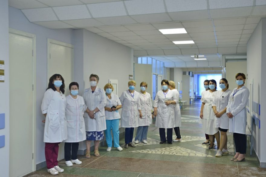 Чебан: Примария уделяет повышенное внимание улучшению условий для оказания медпомощи