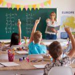 Чебан – школьникам и учителям: Мы сделаем всё возможное, чтобы у вас были наилучшие условия