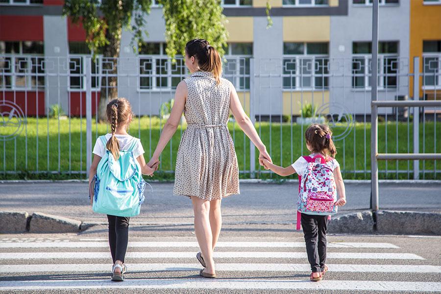 Чебан: Детей 1-4 классов необходимо вернуть к учёбе с физическим присутствием