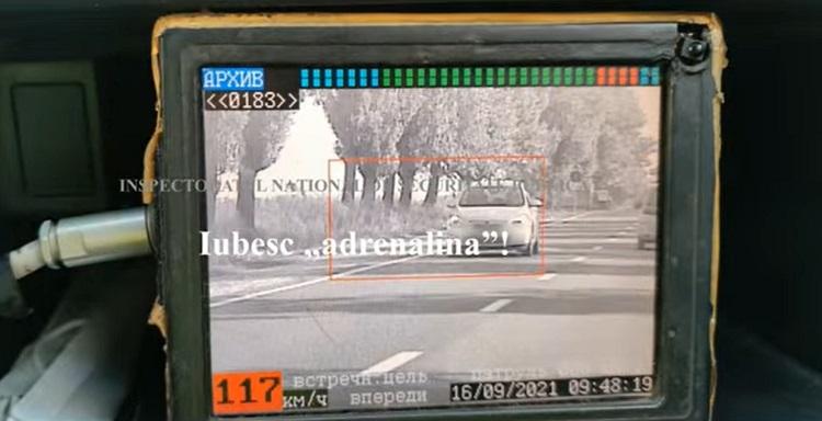 """""""Люблю адреналин"""": полиция опубликовала топ """"отмазок"""" водителей-нарушителей"""