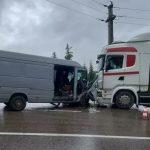 Детали ДТП в Румынии: два гражданина Молдовы в тяжёлом состоянии