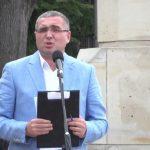 Усатый подал в отставку. Жители Бельц выберут нового мэра 21 ноября