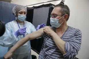 ВОЗ призвала к мораторию на бустерные дозы вакцины до конца года