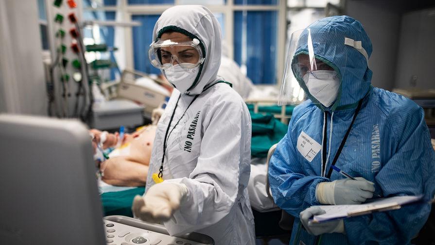 COVID-ситуация: Словакия,ЧехияиАвстриябудут делать прививки третьей дозой вакцины