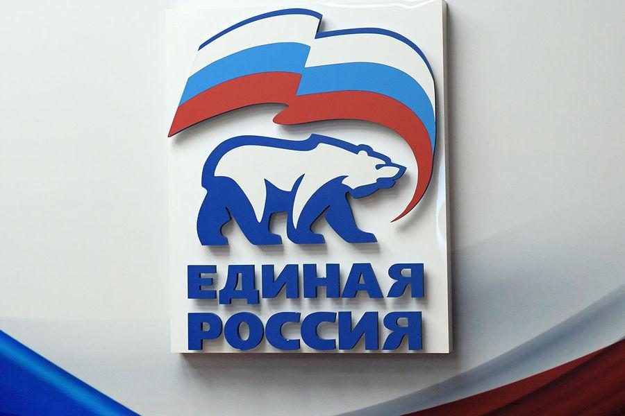 Додон поздравил «Единую Россию» с уверенной победой на выборах в Госдуму