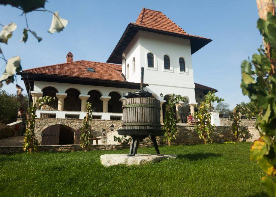 В Молдове создали электронную карту виноделен