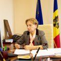 Зинаида Гречаный участвует в заседании Комиссии по бюджетному контролю МПА СНГ