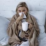 Учёные выяснили, как долго человек может быть заразен во время COVID-19