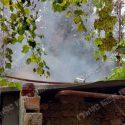 Трагедия в Тирасполе: ребёнок сгорел заживо во время пожара (ФОТО)