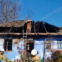 Пожар в Рыбницком районе: при странных обстоятельствах погибла сельчанка