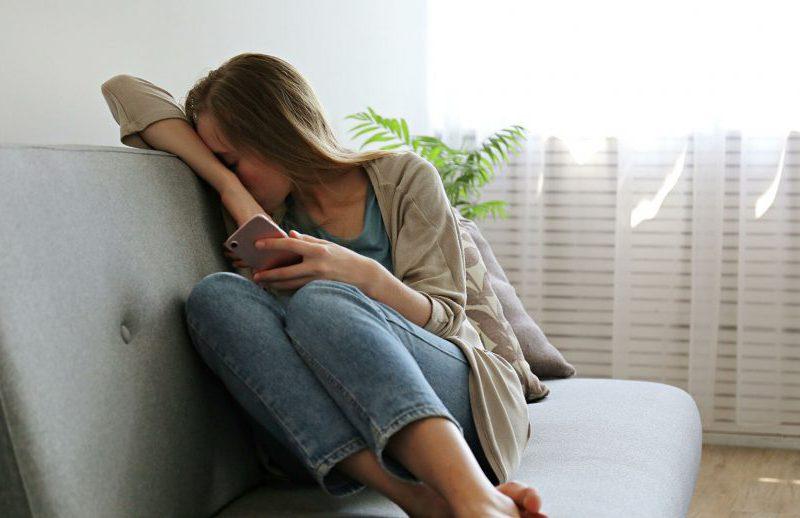 Психотерапевт рассказала, как распознать постковидную депрессию