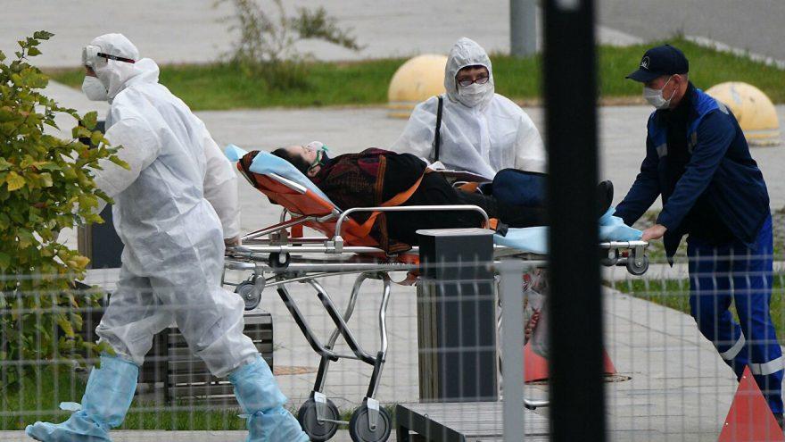 Эксперт ВОЗ: COVID-19 станет эндемичным вирусом в мире