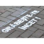 С начала года в Молдове произошло 233 ДТП с участием пешеходов