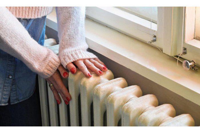 750 объектов в столице подключены к теплу