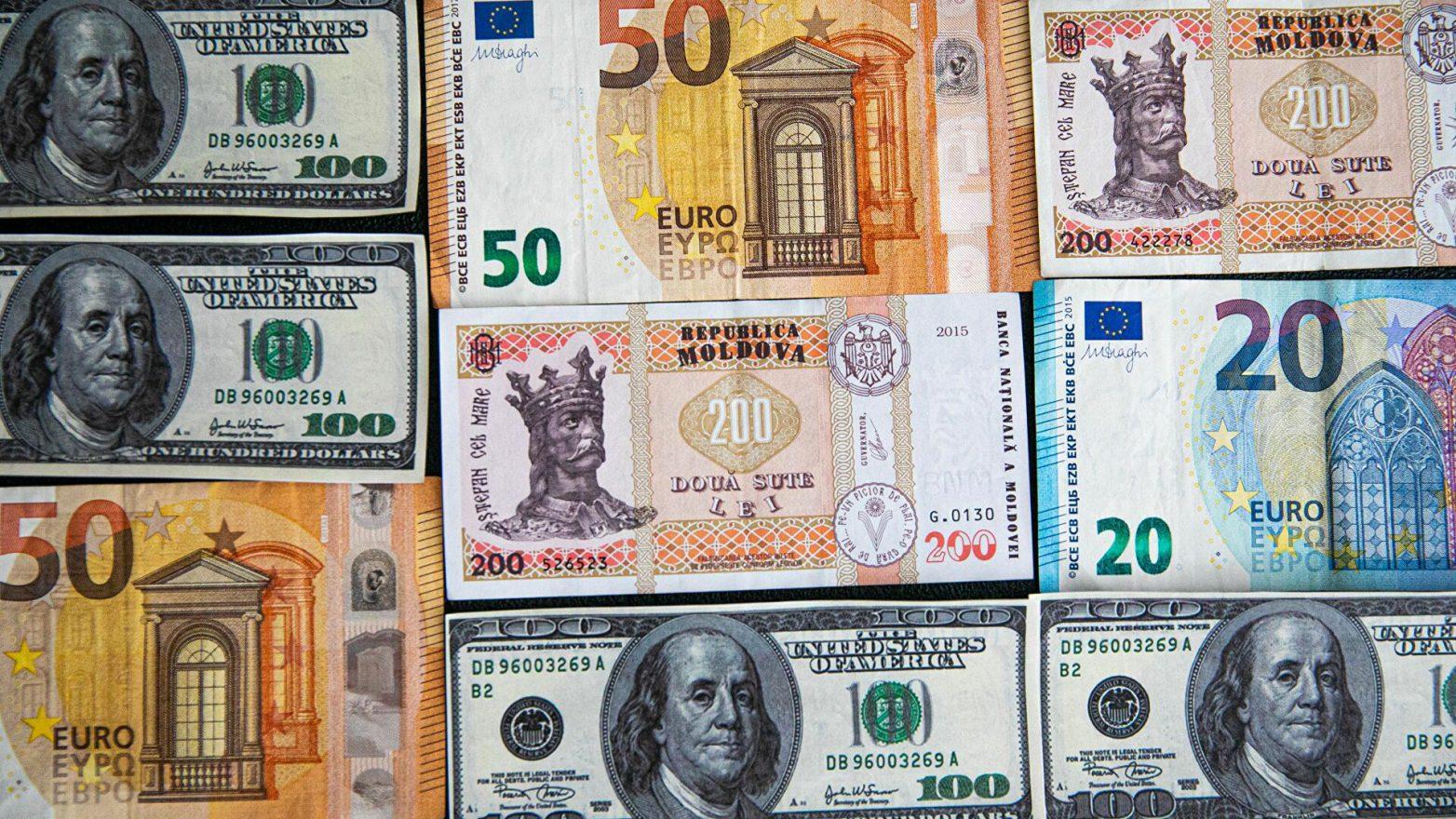 Как изменятся курсы валют в среду и четверг