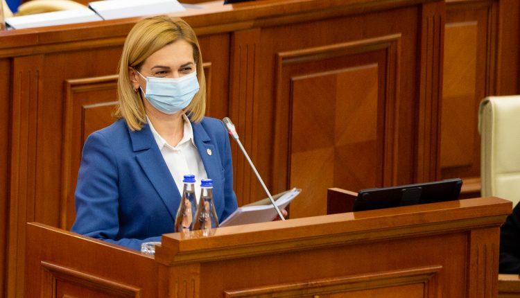 Депутаты ПДС приняли в окончательном чтении Стамбульскую конвенцию. Фракция БКС покинула в знак протеста заседание парламента
