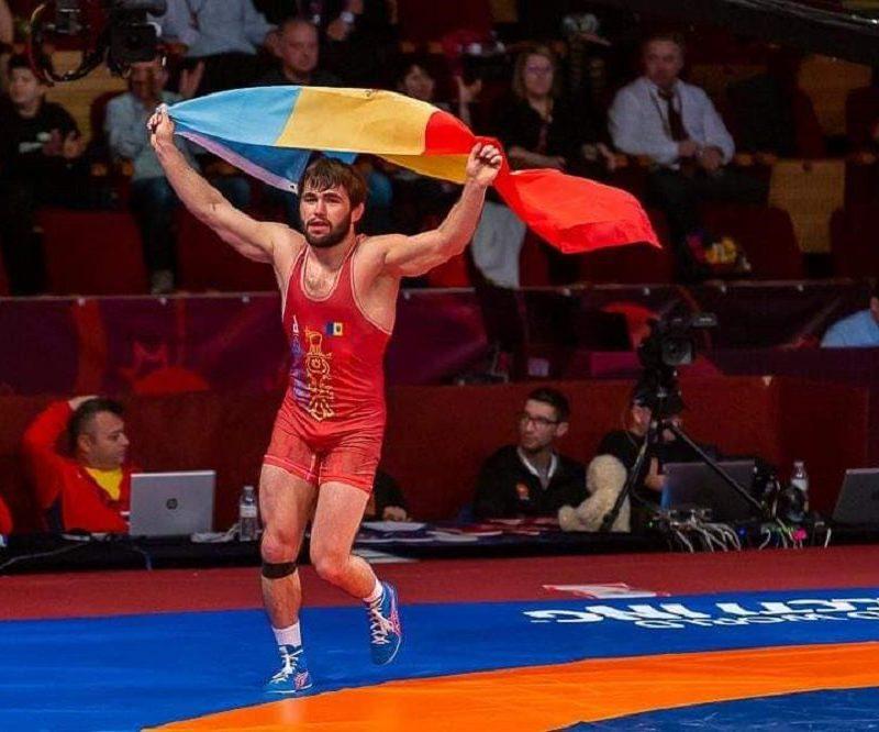 Додон: Горжусь нашими спортсменами! Они прославляют нашу страну во всём мире