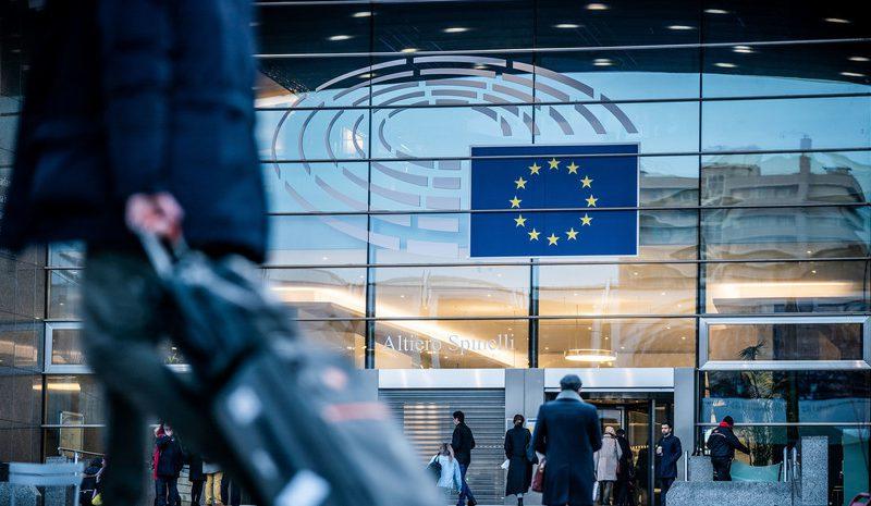 В Европарламенте подняли вопрос о приостановке действия безвиза для Молдовы