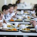 Правительство Гаврилицы не хочет бесплатно кормить детей в школах