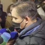 Решение суда: 30 суток домашнего ареста для Александра Стояногло