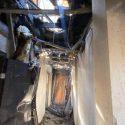 Спецкомиссия проинспектировала все квартиры в доме на Буюканах, где случился пожар
