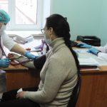 Эксперт: После перенесённого коронавируса риск заболеть ОРВИ выше