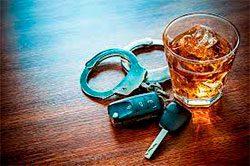 Лишённого прав мужчину вновь поймали пьяным за рулём