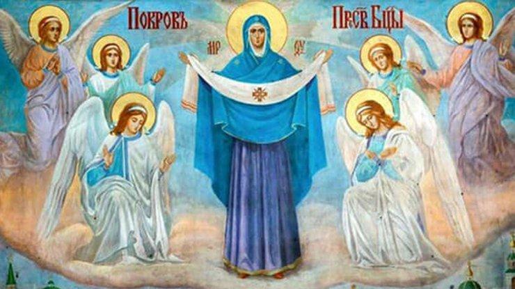 Додон поздравил верующих с Покровом Пресвятой Богородицы, а кишинёвцев – с Храмом города
