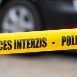 Пожилого жителя Дрокии нашли мёртвым во дворе дома